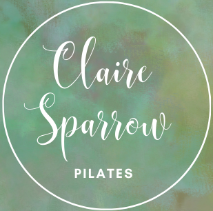 Claire Sparrow PILATES